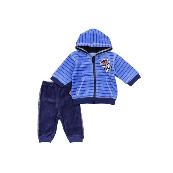 Buzo-BB-Niño-Plush-Sporty-Azul