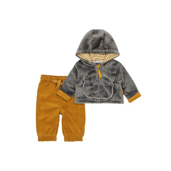 Conjunto-BB-Niño-Piel-Teddy-Gris