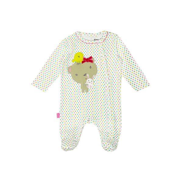 Pijama-BB-Niña-Enterito-Algodon-Besties-Blanco