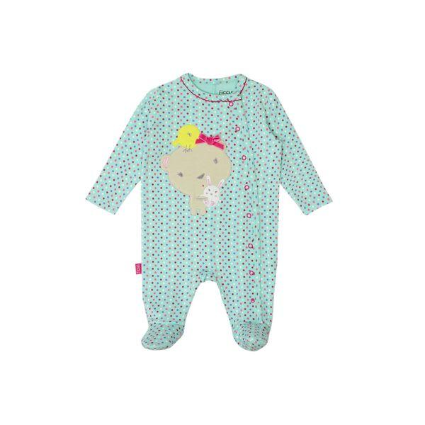 Pijama-BB-Niña-Enterito-Algodon-Besties-Menta