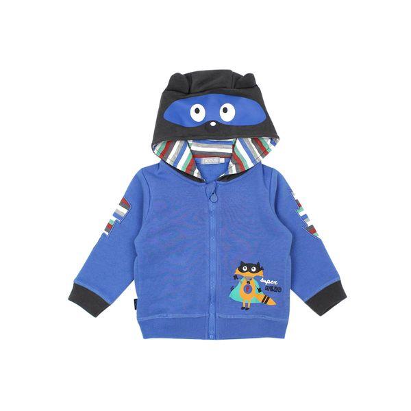 Poleron-BB-Niño-Titan-Azul