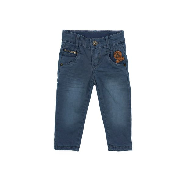 Pantalon-BB-Niño-Outdoor-Esmeralda