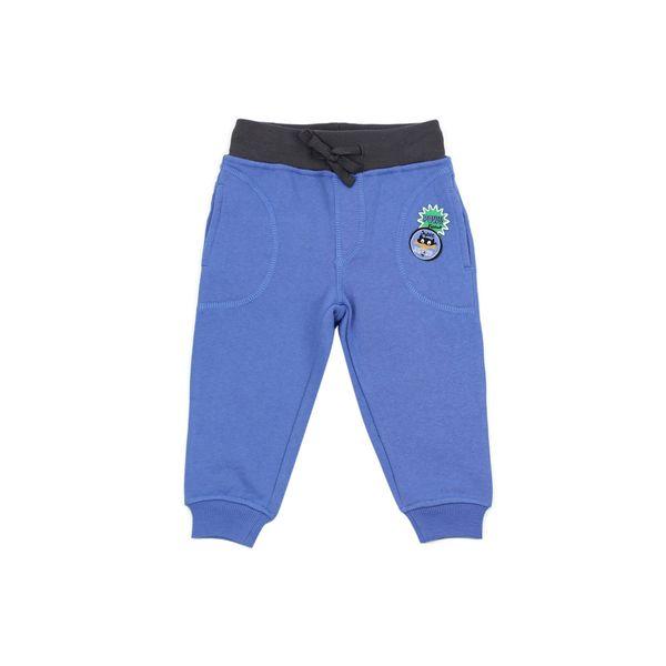 Pantalon-BB-Niño-Sport-Titan-Azul