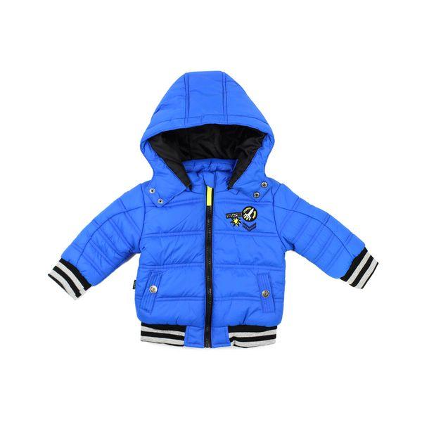 Parka-BB-Niño-Space-Azul