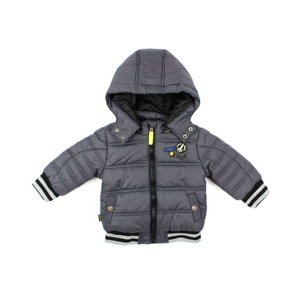 Parka-BB-Niño-Space-Gris