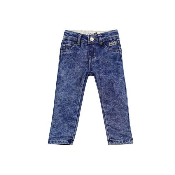 Jeans-BB-Niña-Brillo-Neo-Chic-Azul