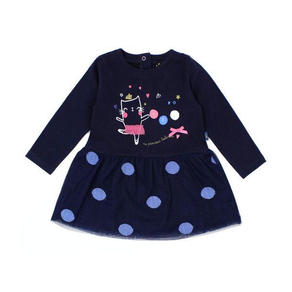 Vestido-BB-Niña-Princesa-Azul