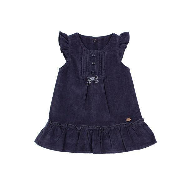 Vestido-BB-Niña-Cotele-Mika-Azul