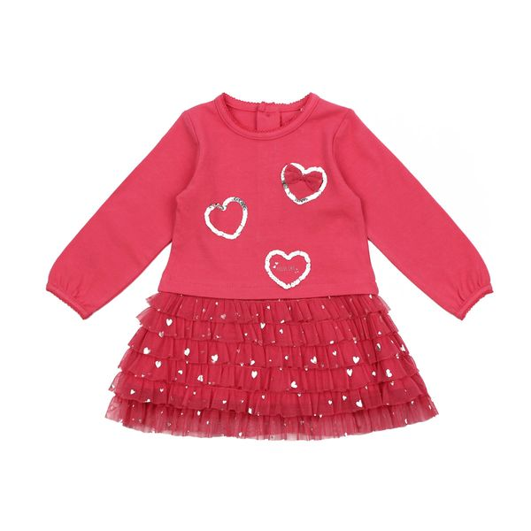 Vestido-BB-Niña-Neo-Chic-Coral