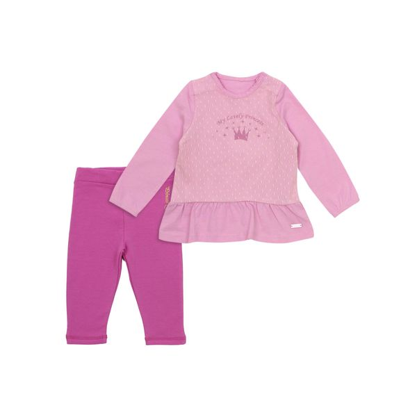 Conjunto-BB-Niña-Magic-Rosado