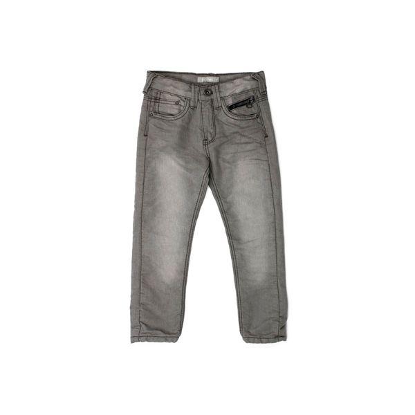 Pantalon-KIDS-Niño-Fanstasia-Cosmos-Gris