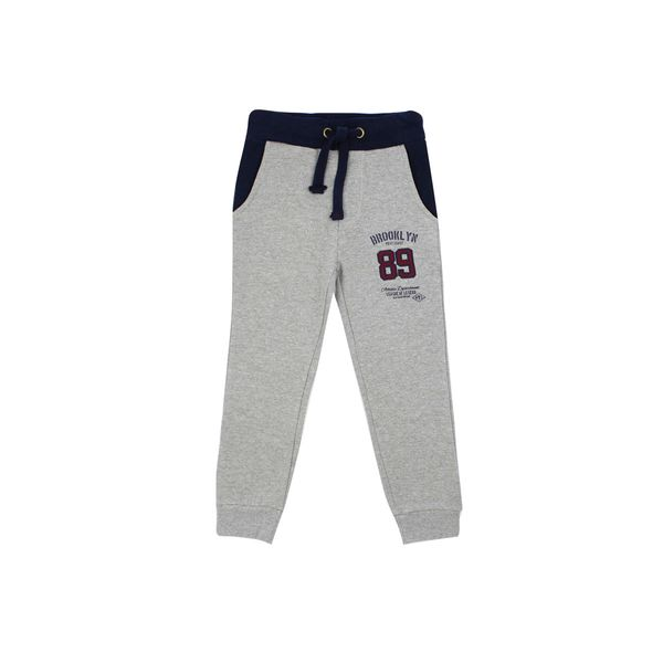 Pantalon-KIDS-Niño-Sport-Player-Gris