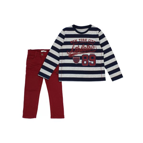 Conjunto-KIDS-Niño-Player-Azul