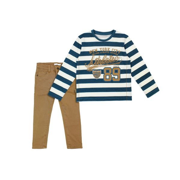 Conjunto-KIDS-Niño-Player-Esmeralda