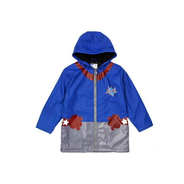 Impermeable-KIDS-Niño-Hero-Celeste