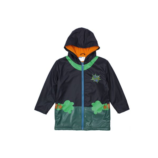 Impermeable-KIDS-Niño-Hero-Azul