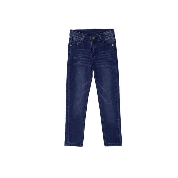 Jeans-KIDS-Niña-Miau-Negro