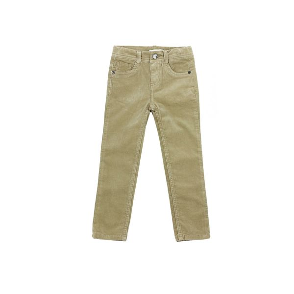 Pantalon-KIDS-Niña-Sweet-Forest-Cotele-Beige