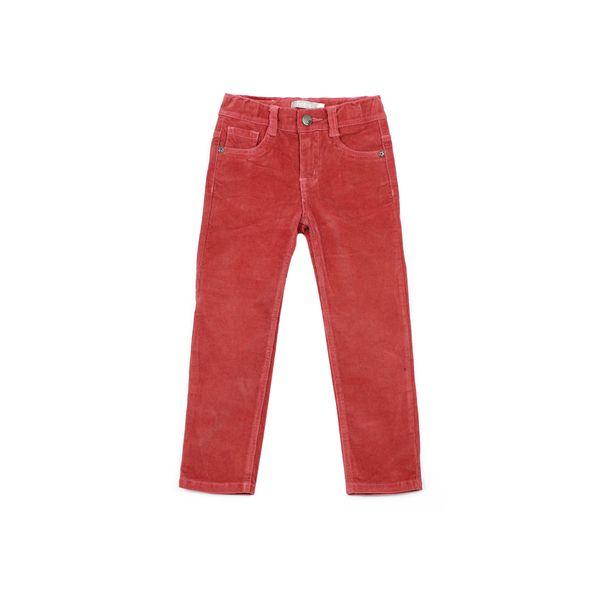 Pantalon-KIDS-Niña-Sweet-Forest-Cotele-Coral