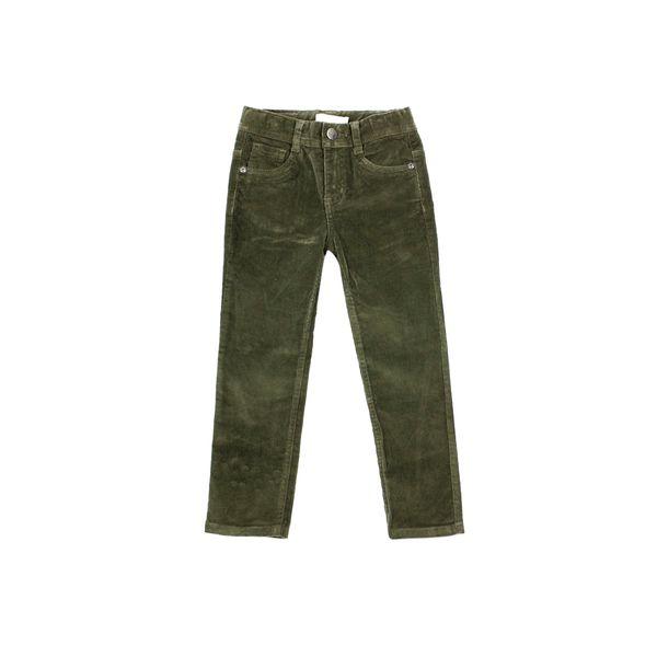 Pantalon-KIDS-Niña-Sweet-Forest-Cotele-Verde
