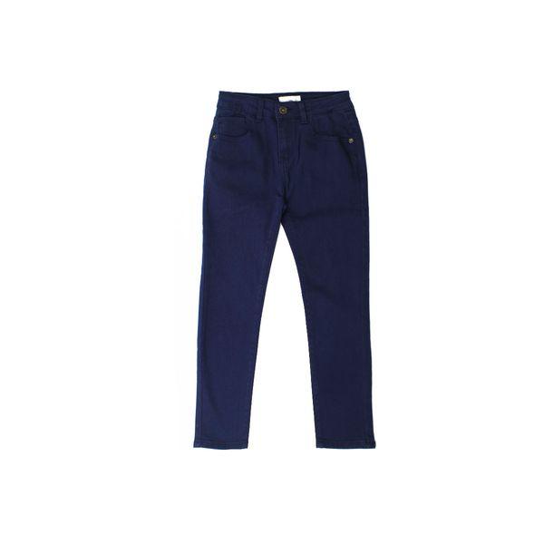 Pantalon-JR-Niño-Rockhouse-Azul