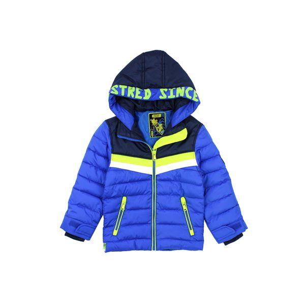 Parka-JR-Niño-Extreme-Azul