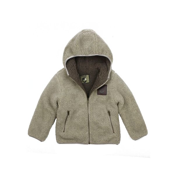 Chaqueta-JUNIOR-Niño-Chiporro-Rhino-Beige