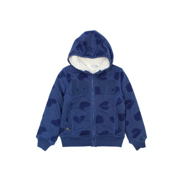 Poleron-JR-Niña-Forro-Piel-Woody-Azul