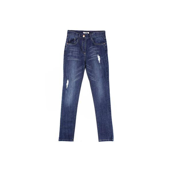 Jeans-JR-Niña-Woody-Azul