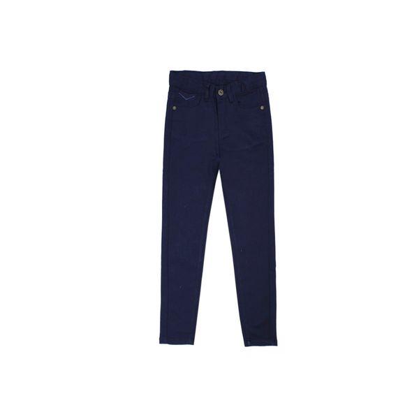 Pantalon-JR-Niña-Funny-Azul