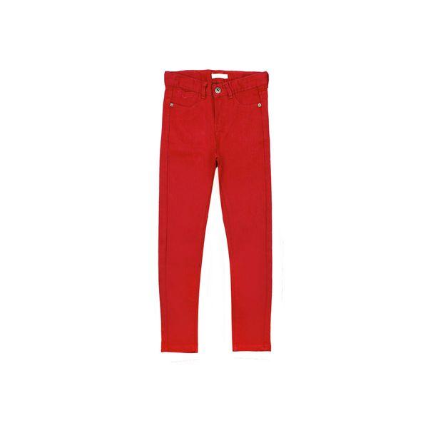 Pantalon-JR-Niña-Funny-Rojo