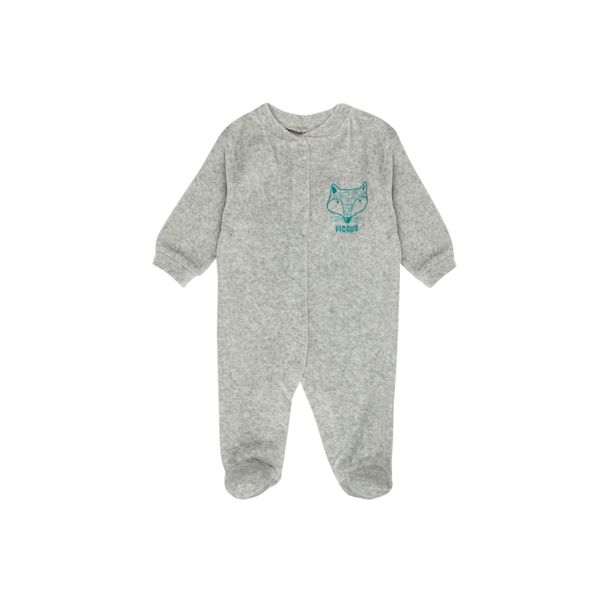 Osito-BB-Niño-Plush-Day-To-Day-Gris