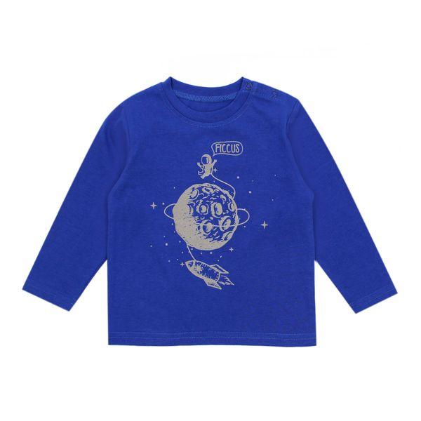 Polera-BB-Niño-Day-To-Day-Azul