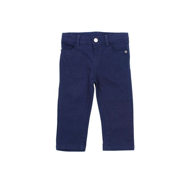 Pantalon-BB-Niño-Gabardina-Day-To-Day-Azul