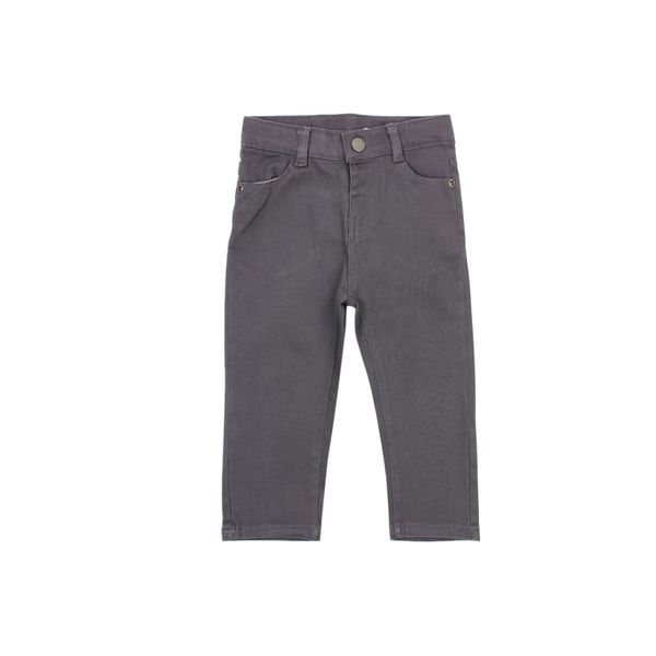 Pantalon-BB-Niño-Gabardina-Day-To-Day-Gris