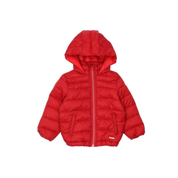 Parka-BB-Niño-Day-To-Day-Rojo