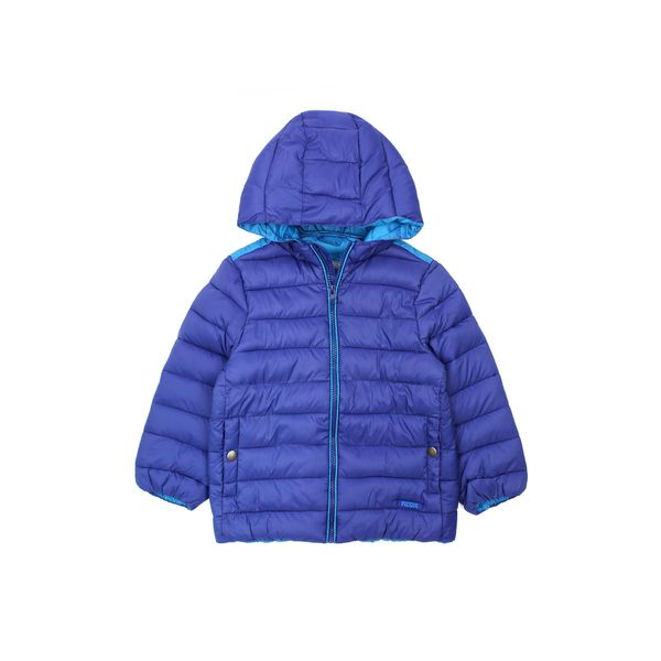 Parka-KIDS-Niño-Day-To-Day-Azul