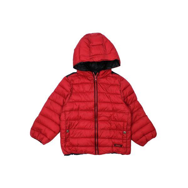 Parka-KIDS-Niño-Day-To-Day-Rojo