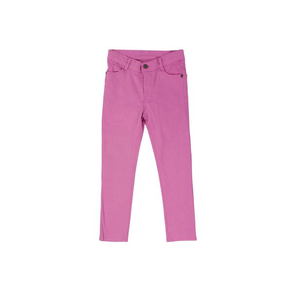 Pantalon-KIDS-Niña-Gabardina-Day-To-Day-Rosado