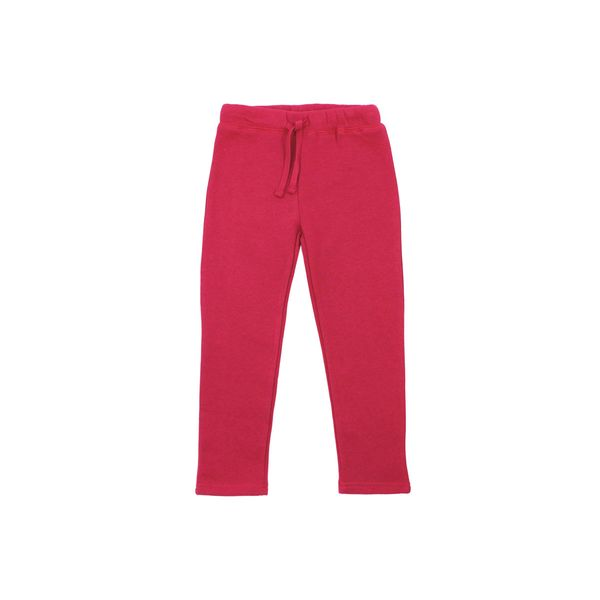 Pantalon-KIDS-Niña-Sport-Day-To-Day-Rojo