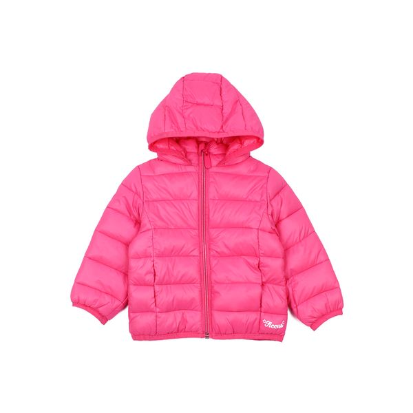 Parka-KIDS-Niña-Day-To-Day-Fucsia