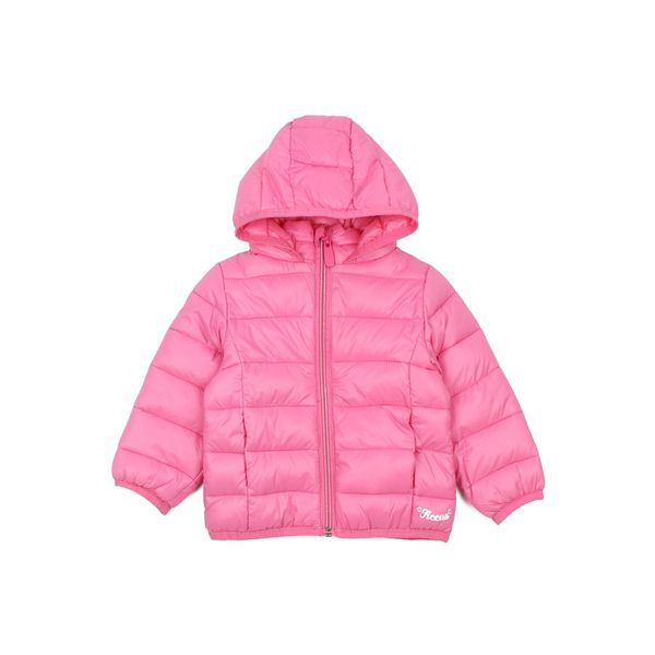 Parka-KIDS-Niña-Day-To-Day-Rosado