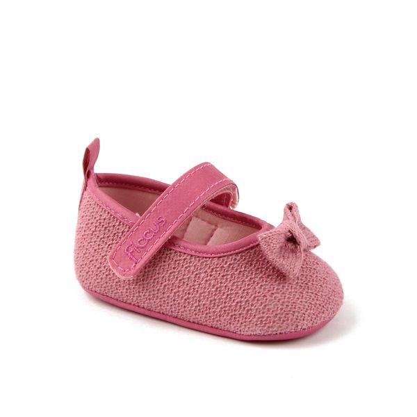 Zapato-Reina-BB-Soft-Niña-Rosado