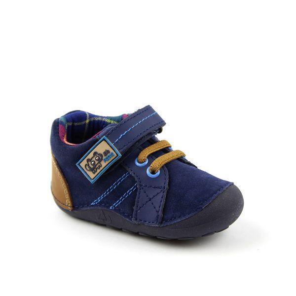 Botin-Elastico-A-Gatear-Niño-Azul