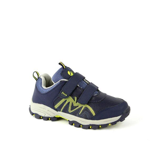 Zapatilla-Outdoor-Traba-A-Caminar-Niño-Azul