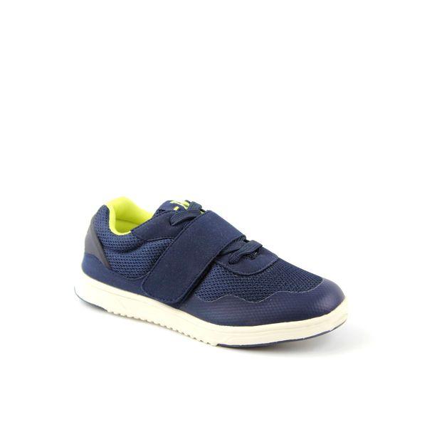Zapatilla-Sport-A-Caminar-Niño-Azul