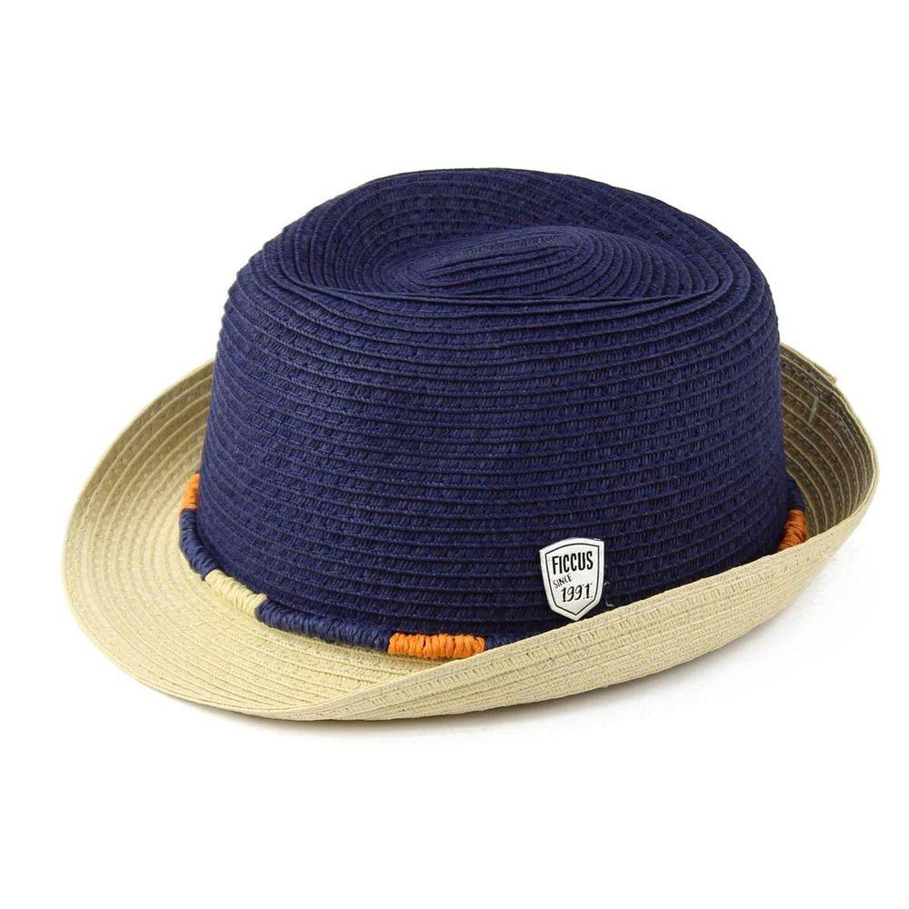 Sombrero KIDS Niño Caribbean Azul - ficcus 83901686f52