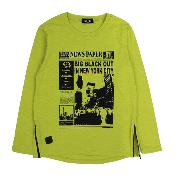 polera-teen-niño-cierres-street