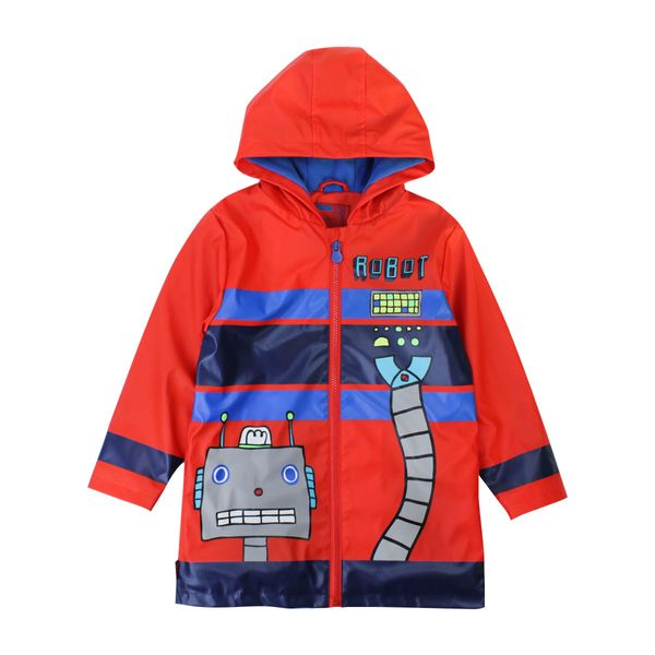 impermeable-kids