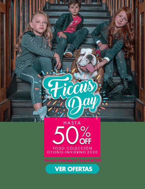 Ficcus Day